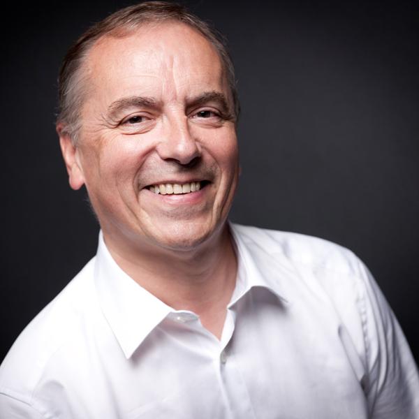 Pascal TIERCE - Sinaptec