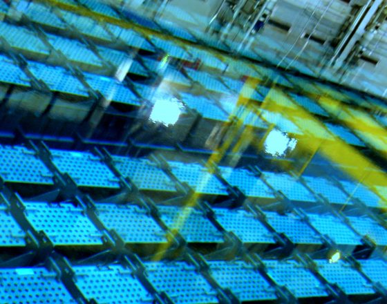 Technologie nucléaire | SinapTec Ultrasonics