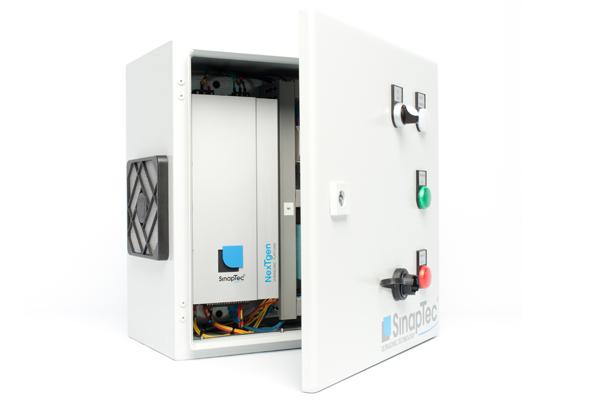 armoire électrique | SinapTec
