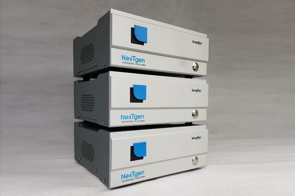 Générateur ultrasons - SinapTec
