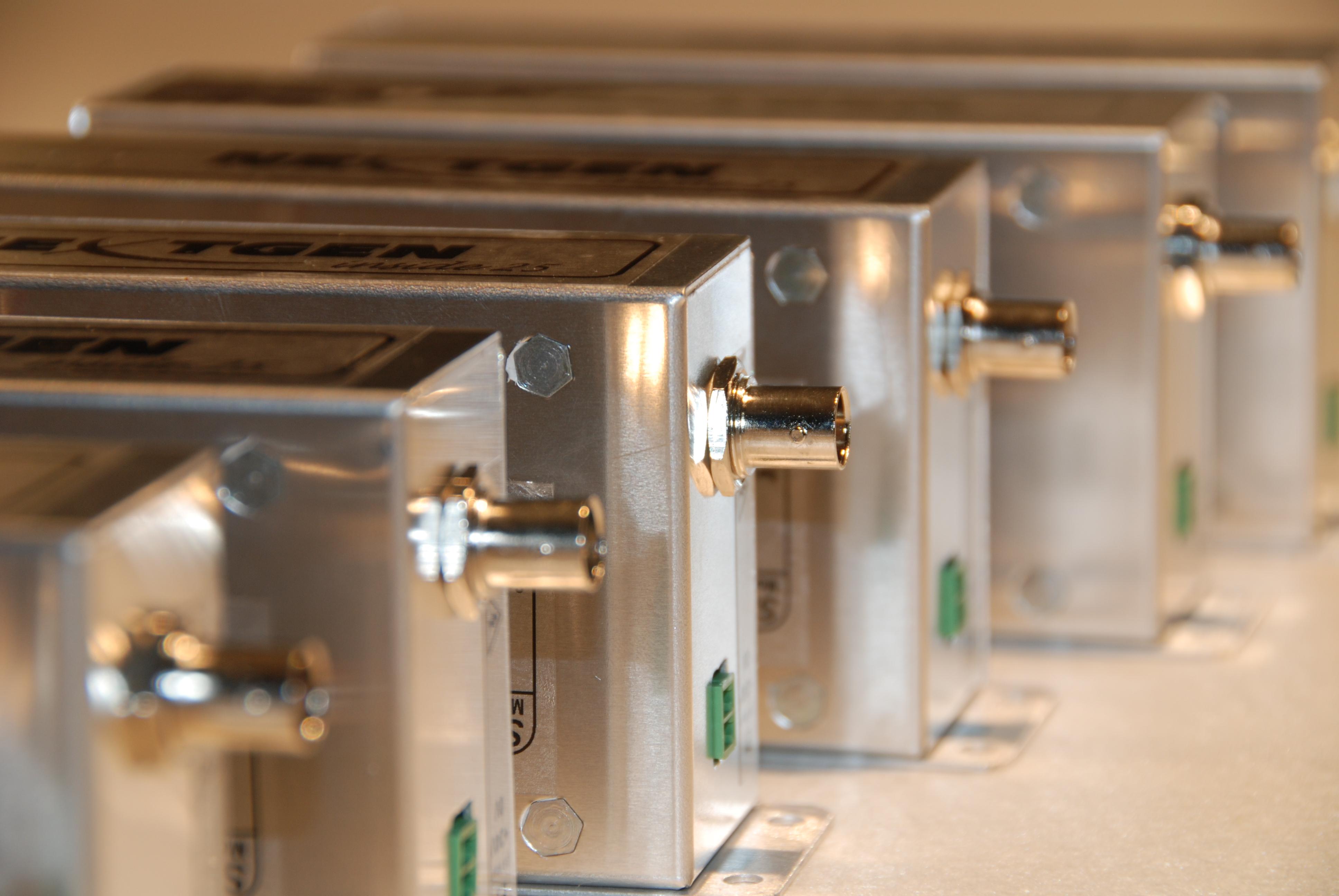 modules et composants nextgen
