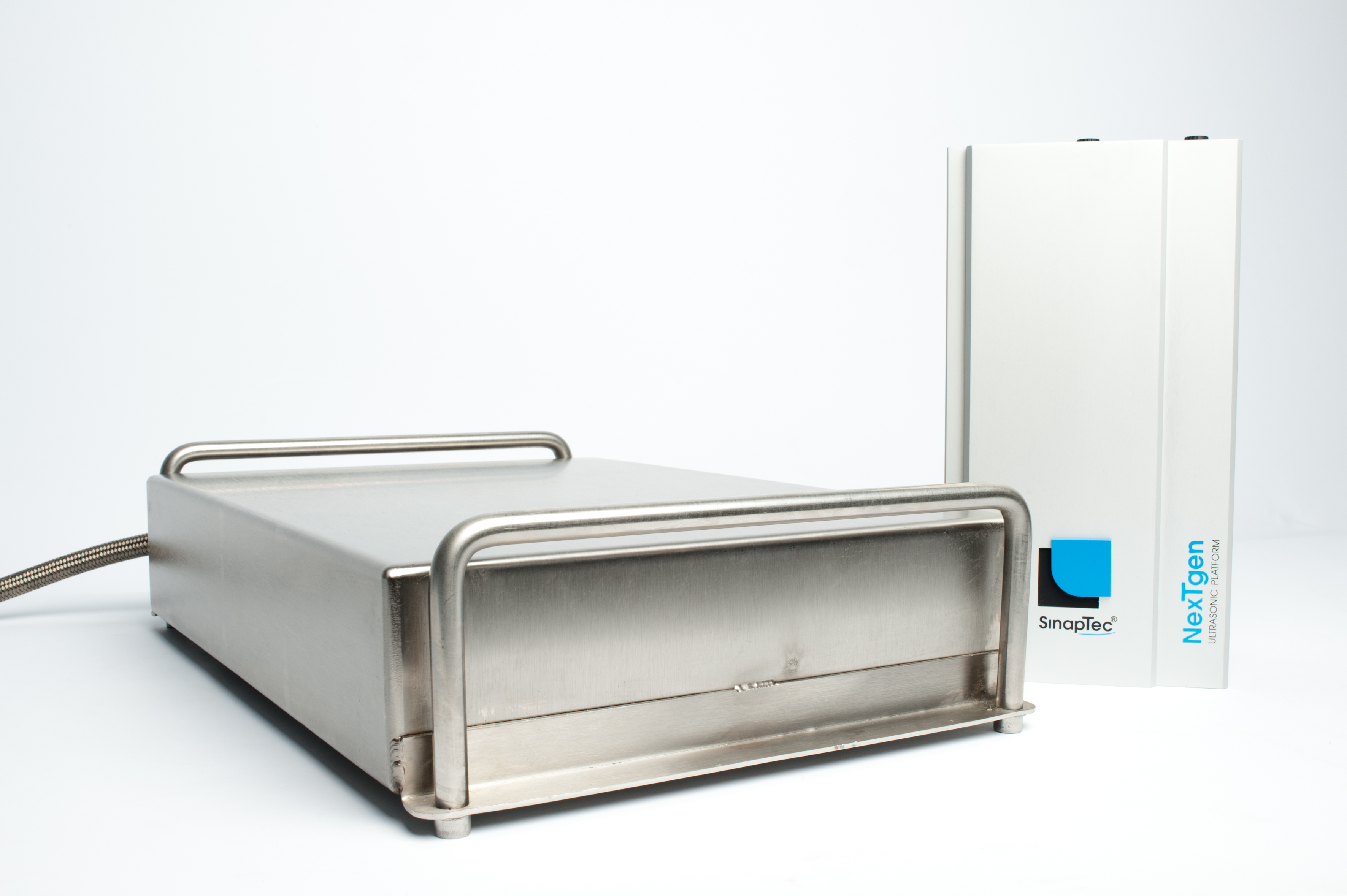 Pavé immergeable pour nettoyage ultrasons | SinapTec