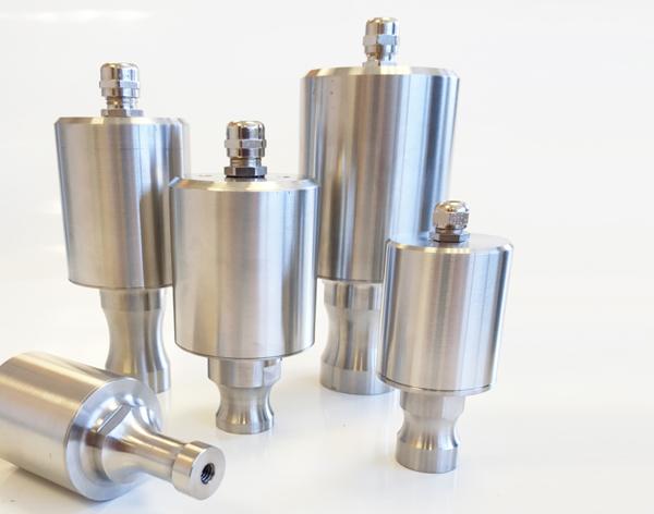 Convertisseur piezoelectrique | SinapTec Ultrasonic