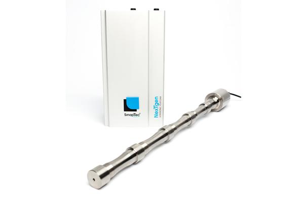 Sonde radiale générateur ultrasons | SinapTec